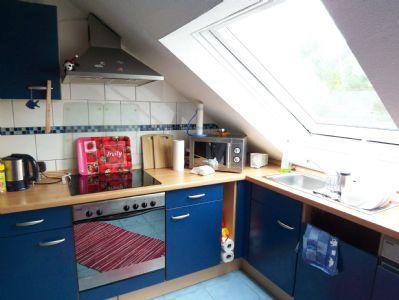 nur f r kapitalanleger etw im dachgeschoss mit loggia und garage etagenwohnung menden. Black Bedroom Furniture Sets. Home Design Ideas