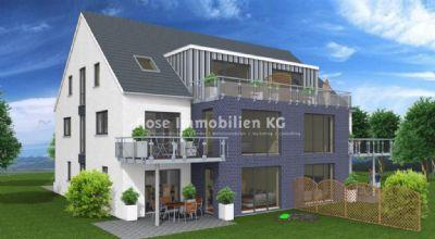 Erdgeschoss-Neubau-Eigentumswohnung im Herzen von Lübbecke