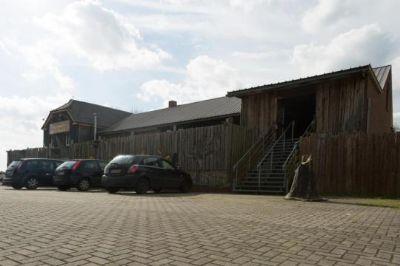 K800 Landgasthof Hünxe Saal