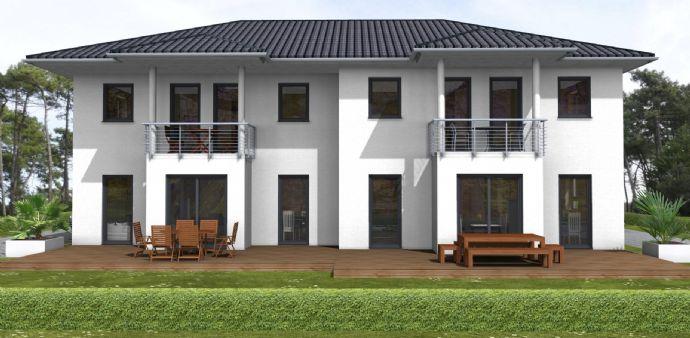 Wohnen Mit Freunden In Doppelhaus Stadtvilla Hausgrundstück