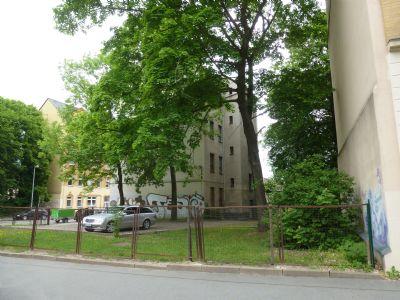 Bild 9 - Aus Ri. Reichenhain.-Str. auf Eckgrdst.