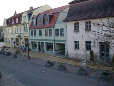 Leipziger Straße Teilansicht 2