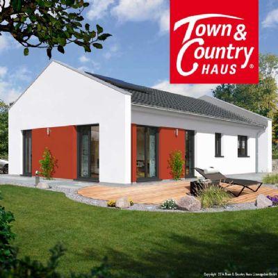 Haustyp Style mit Brandgiebel