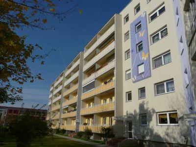 Innenhofseite Lößn. 17-19