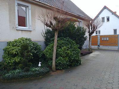 Stilvolles neu renoviertes Einfamilienhaus in Otzberg/Habitzheim zu vermieten