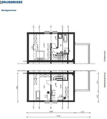 wohnen an der ennepe haus 2 doppelhaush lfte gevelsberg 2cs774k. Black Bedroom Furniture Sets. Home Design Ideas