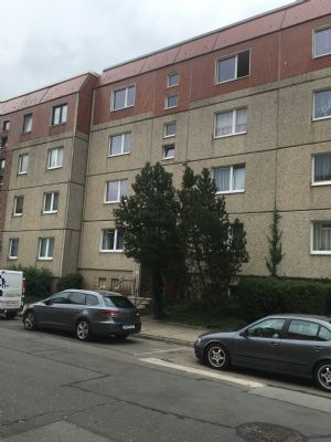 Straßenseite - Grünstraße (1)