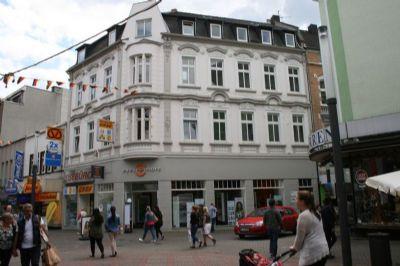 Wohn - u. Geschäftshaus