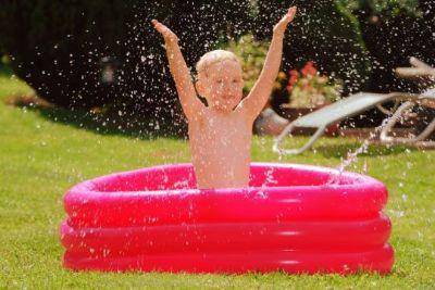 ...den Sommer geniesen...