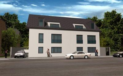 reserviert dachgeschosswohnung mit loggia s dstrasse weg 5 wohnung moers 2gyy24g. Black Bedroom Furniture Sets. Home Design Ideas