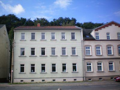 Gebäudeansicht Straßenseite