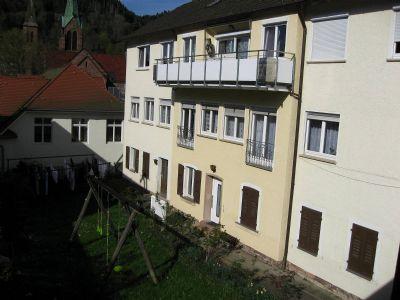 Bocksburgweg 3 Ansicht Westseite