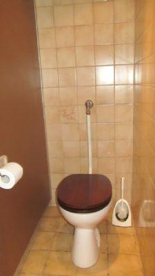Damen-WC