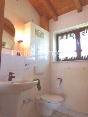 Gäste-WC (Anbau)