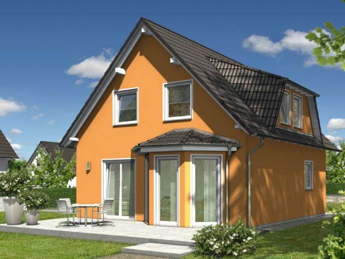 Neu Kleines Baugebiet in Ettersburg mit herrlichem Blick in die Natur