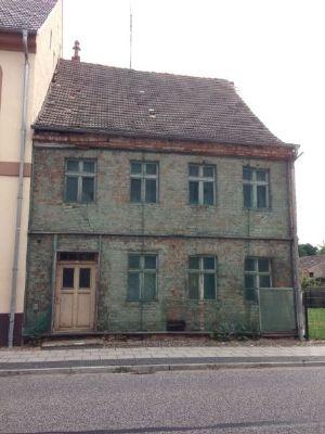 Altes mehrfamilienhaus 1 stunde bis berlin in brandenburg for Mehrfamilienhaus brandenburg