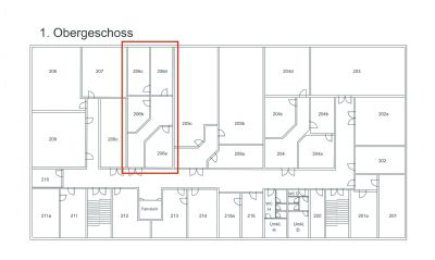 provisionsfrei preiswerte moderne b ros direkt im. Black Bedroom Furniture Sets. Home Design Ideas