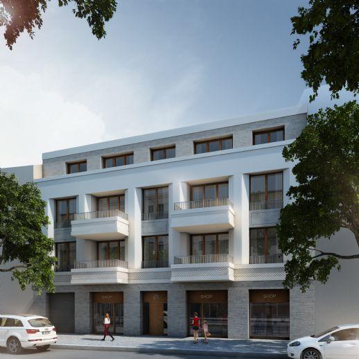gartenhaus zum wohnen in berlin my blog. Black Bedroom Furniture Sets. Home Design Ideas