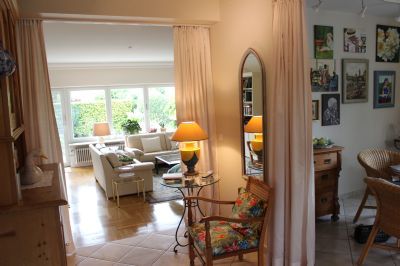 bremen oberneuland tolles reihenendhaus ca 180qm. Black Bedroom Furniture Sets. Home Design Ideas