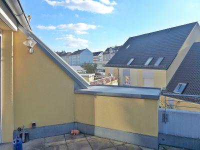 35-Dachterrasse