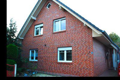 Gemütliches Einfamilienhaus in sehr guter Lage in Vechta