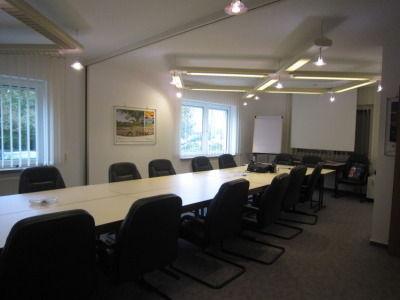 Konferenzraum im EG