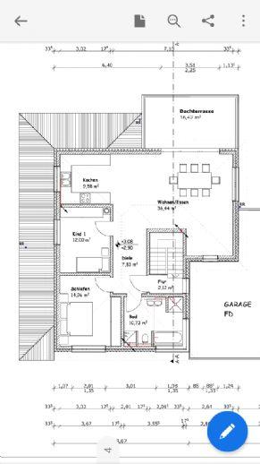 Verfügbar ab 01.04.2020! 3-Zi.-Whg. NEUBAU smart Home