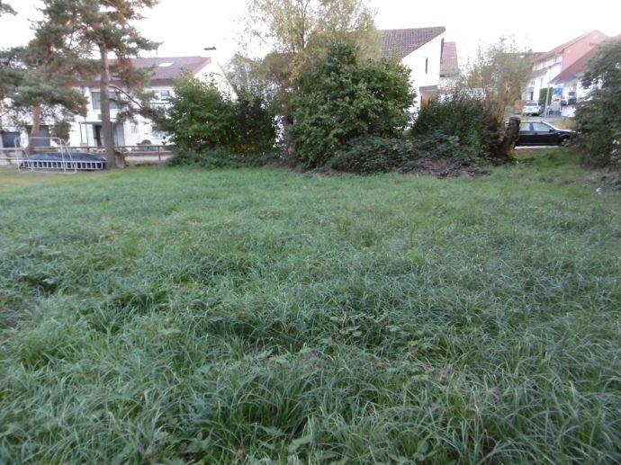 Grundstück in Kernen im Remstal zu verkaufen, längerfristig Bauerwartungsland