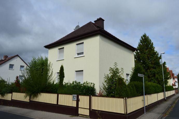 Exlusives Grundstück mit Haus