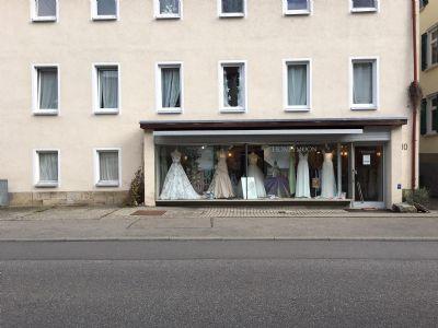 Tübingen Ladenlokale, Ladenflächen