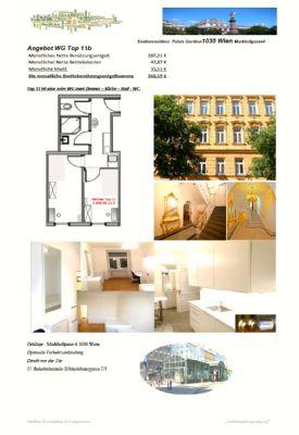 Wien WG Wien, Wohngemeinschaften
