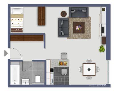 Hof Wohnungen, Hof Wohnung kaufen