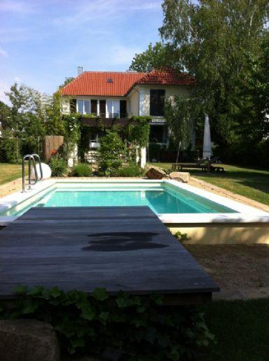 einmaliges Angebot - Traumhafte Villa in Braunschweig