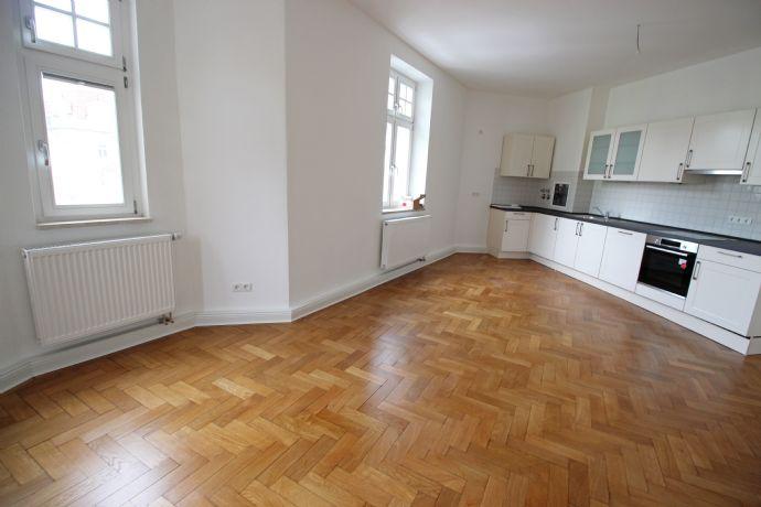 Stilvolle 3-Zimmer-Whg. im 1. OG / Landshut Innenstadt!