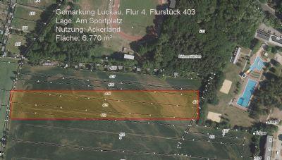 Luckau Grundstücke, Luckau Grundstück kaufen