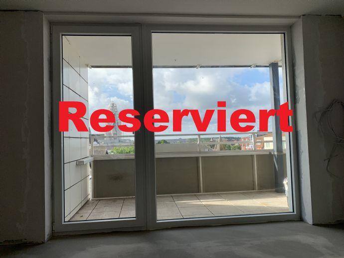 Eigentumswohnung 3 Zimmer, topsaniert, Südbalkon, Tiefgaragen-Stellplatz und eigenes Grundbuchblatt