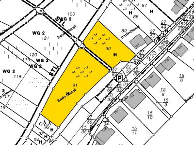 Oberwesel Grundstücke, Oberwesel Grundstück kaufen