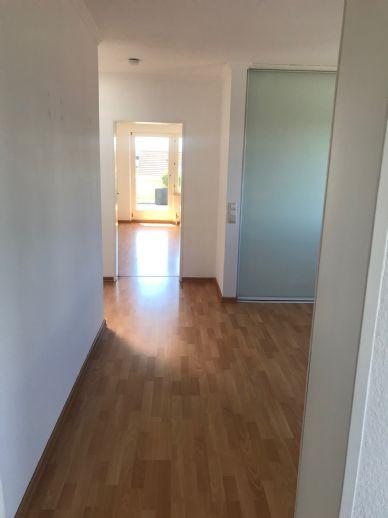 2,5 Zi. Penthouse Wohnung mit 2 Dachterrassen und Wintergarten in Baden-Oos