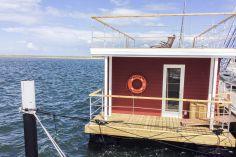 *****Hausboot Neptun - für einen gelungenen Urlaub an der Ostsee