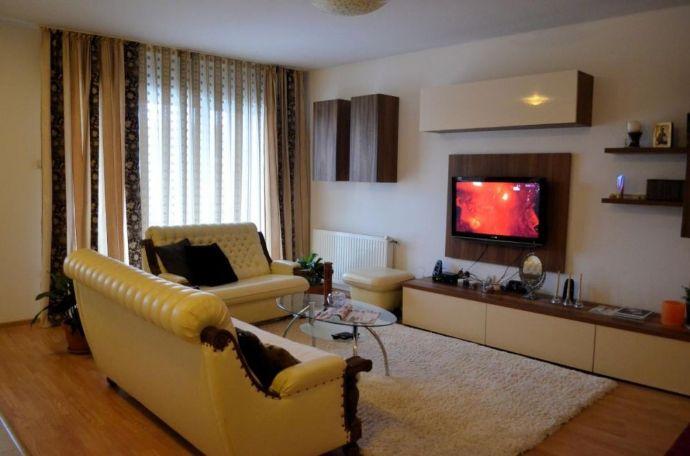 2-Zi.-Wohnung im 2. Obergeschoss, 60 m²