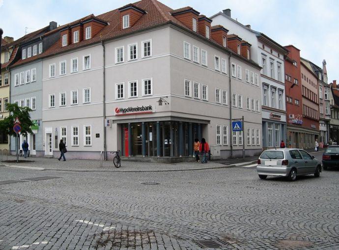 84 m² - Das Gefühl von Loft Living am Marktplatz von Eisenach