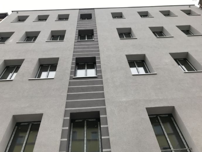 Erstbezug nach Sanierung! Schicke 3-Raumwohnung mit Balkon und Aufzug