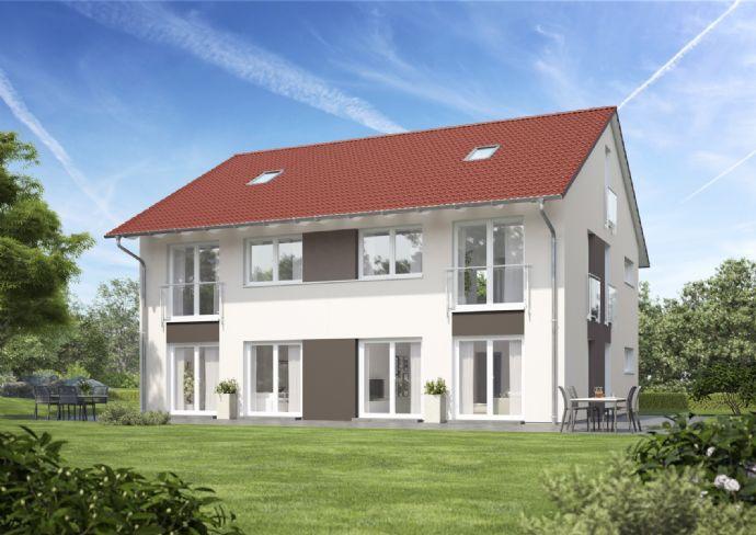 Wunderschöne Doppelhaushalte in Winnen in unmittelbarer Nähe vom Wiesensee