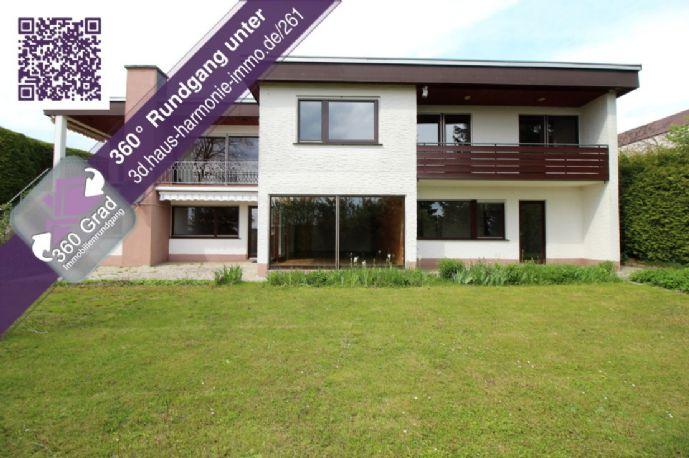 Einfamilienhaus mit Einliegerwohnung mit Wohlfühl-Oase in exklusiver Lage!