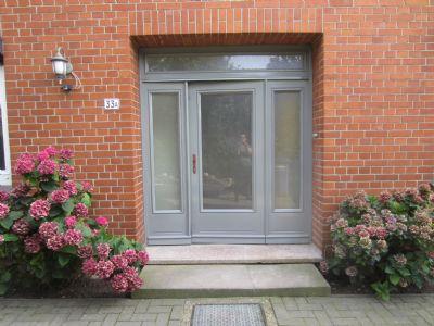 4-Zimmer Wohnung mit Garten, wie Doppelhaushälfte