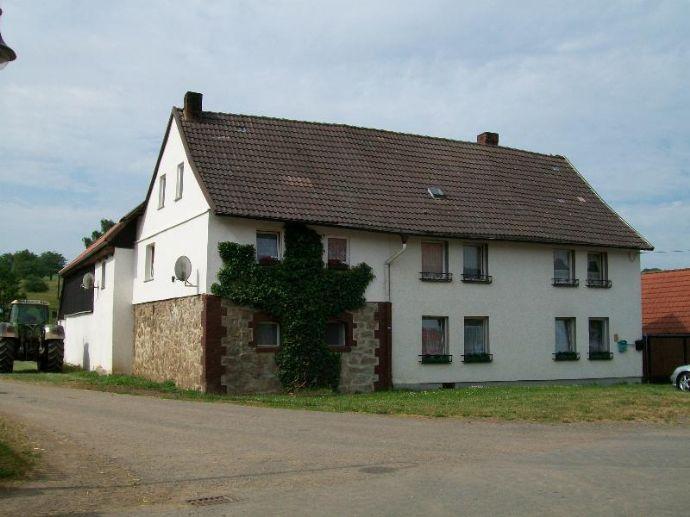 RESTHOF in Hohenstein-Obersachswerfen