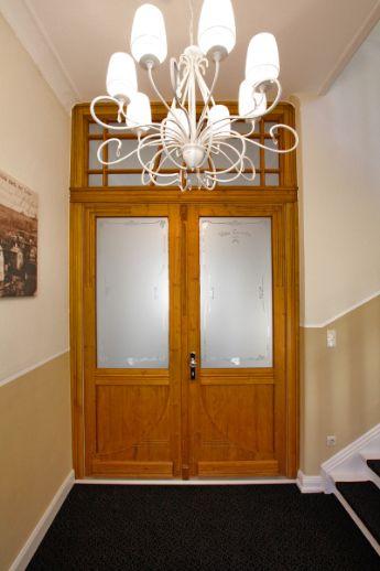 ::: ab Sommer 2020 : Einzigartige möbelierte Traum-Wohnung im Herzen Bad Oeynhausen I Boarding House  ::::