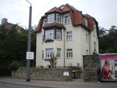 Hochparterre - Eigentumswohnung in Dresden - Klotzsche