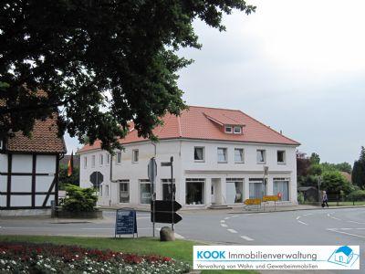 Hagenburg Ladenlokale, Ladenflächen