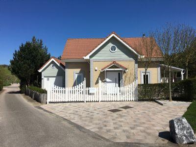 Traumvilla in Holland - Luxus für 8 Personen in direkter Strandnähe mit Sauna, Aussengrill, Kamin und noch vielem mehr!